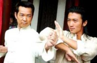 詠春 The Legend of WING CHUN