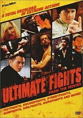 『Ultimate Fights from the Movies(2002)』の画像