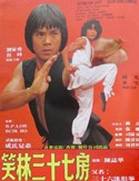 『三十六迷形拳/The 36 Crazy Fists(1979)』の画像