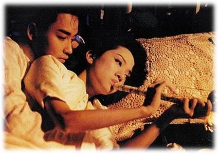 ルージュ/胭脂扣(1987)