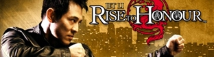 Rise to Honor [GAME](2003)