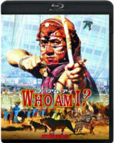 『WHO AM I?』Blu-ray