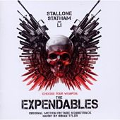 『The Expendables: Original Motion Picture Soundtrack』のジャケット画像