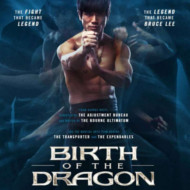 『Birth of the Dragon』『龍之誕生』