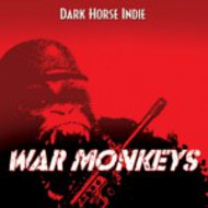 『War Monkeys』『變異猴』