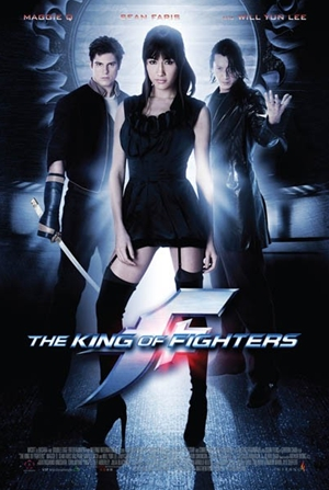 The King of Fighters,,The King of Fighters,ザ・キング・オブ・ファイターズ