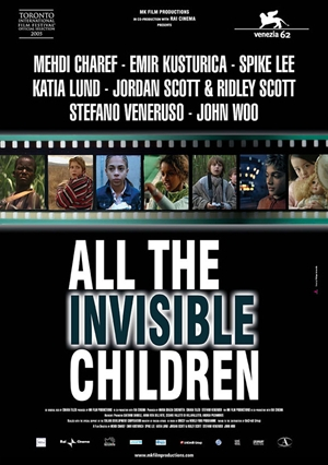 All the Invisible Children,,All the Invisible Children,それでも生きる子供たちへ