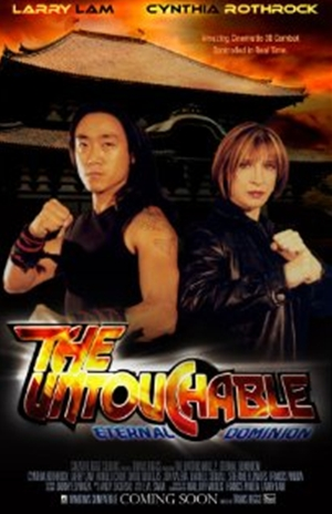 The Untouchable 2,,The Untouchable 2,