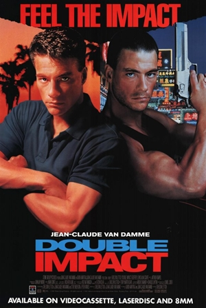 Double Impact,,Double Impact,ダブル・インパクト
