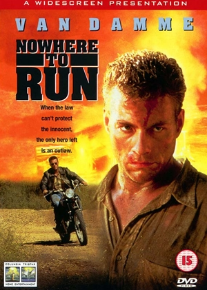 Nowhere to Run,,Nowhere to Run,ボディ・ターゲット