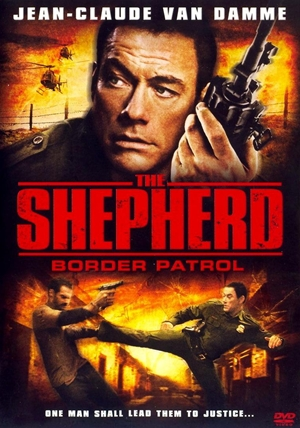 The Shepherd: Border Patrol,,The Shepherd: Border Patrol,ザ・プロテクター