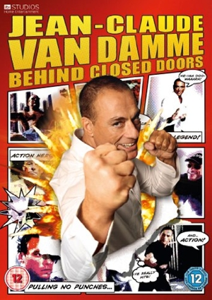 Jean Claude Van Damme: Behind Closed Doors(8 episodes),,Jean Claude Van Damme: Behind Closed Doors(8 episodes),