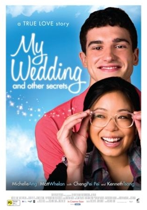 My Wedding and Other Secrets,,My Wedding and Other Secrets,