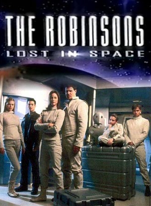 The Robinsons: Lost in Space,,The Robinsons: Lost in Space,