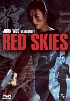 Red Skies,,Red Skies,レッド・スカイ