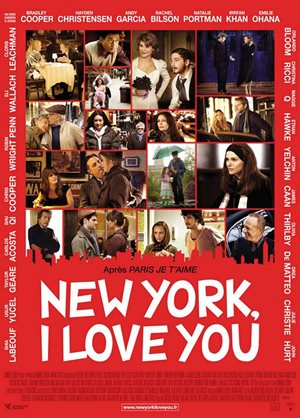 New York, I Love You,,New York, I Love You,ニューヨーク、アイラブユー