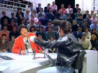 Didier l'Embrouille VS Jackie Chan(1993/11/16-フランス)