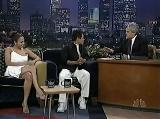 The Tonight Show with Jay Leno(1998/7/20-アメリカ)