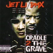 Cradle 2 the Grave [Soundtrack]のジャケット画像