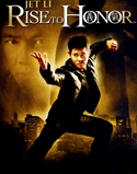 ジェット・リーRise to Honor [GAME](2003)