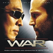 War [Soundtrack] Promotional Edition(Complete Edition)のジャケット画像