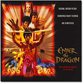『Enter the Dragon [Original recording reissued]』のジャケット画像
