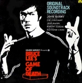 Game of Death [Soundtrack]のジャケット画像