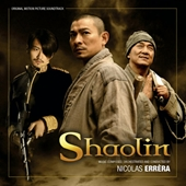 『Shaolin (Soundtrack)US盤』のジャケット画像