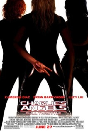 Charlie's Angels: Full Throttle,,Charlie's Angels: Full Throttle,チャーリーズ・エンジェル フルスロットル