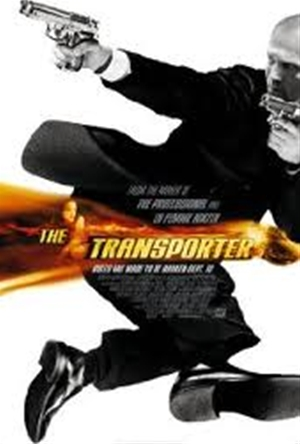 Transporter,,Le Transporteur,トランスポーター