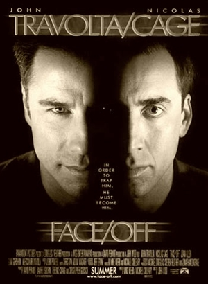 Face/Off,,Face/Off,フェイス/オフ