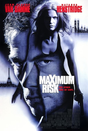 Maximum Risk,,Maximum Risk,マキシマム・リスク